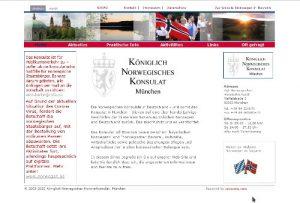 Königlich Norwegisches Konsulat