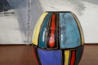 Lu Klopfer – Keramik