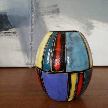 Lu Klopfer – keramikk