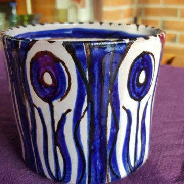 William Knutzen – keramikk-kopp