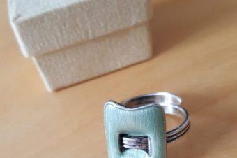 Grete Prytz Kittelsen – Ring
