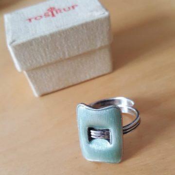 Grete Prytz Kittelsen – Ring Standard