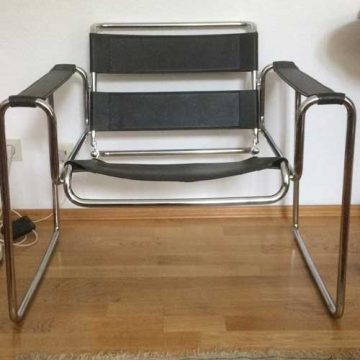 Wassily Chair – Marcel Breuer
