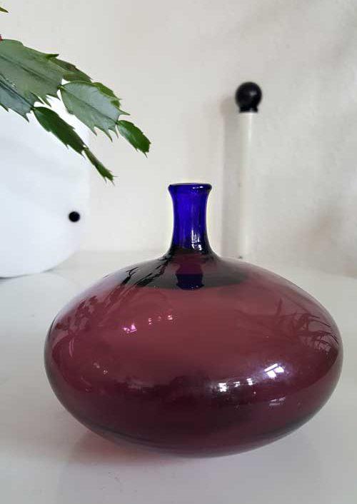 Venini-Murano Vase
