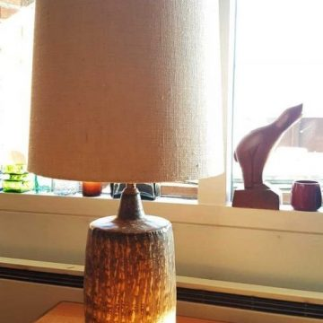 Gunnar Nylund – lampe